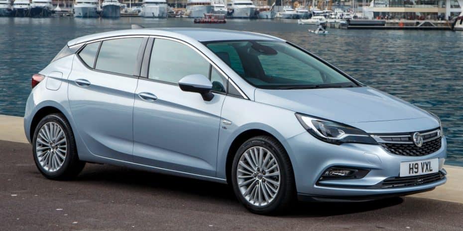 El Brexit podría mover la producción de Vauxhall fuera del Reino Unido