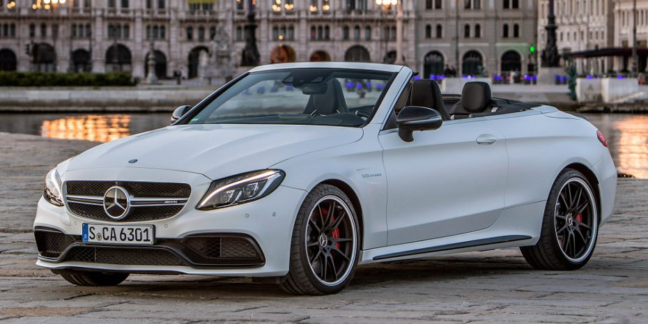 Ya puedes reservar el nuevo Mercedes Clase C Cabrio: Belleza desde algo más de 47.000 €