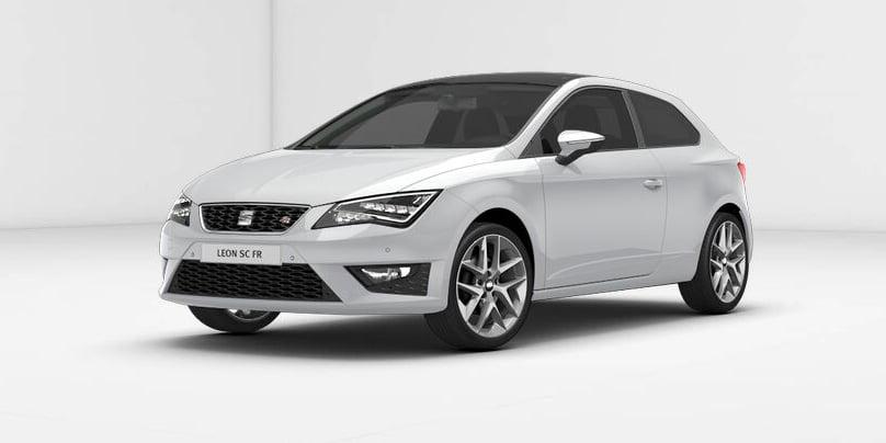 """Ya a la venta el SEAT León SC FR """"Ultimate Edition"""": Adiós a la carrocería de 3 puertas, de momento"""