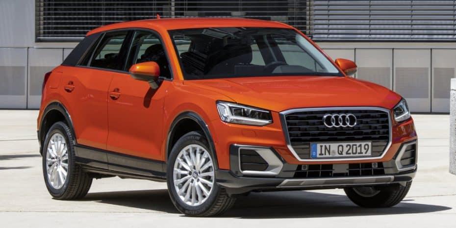 Ya puedes reservar el nuevo Audi Q2: Aquí todos los precios