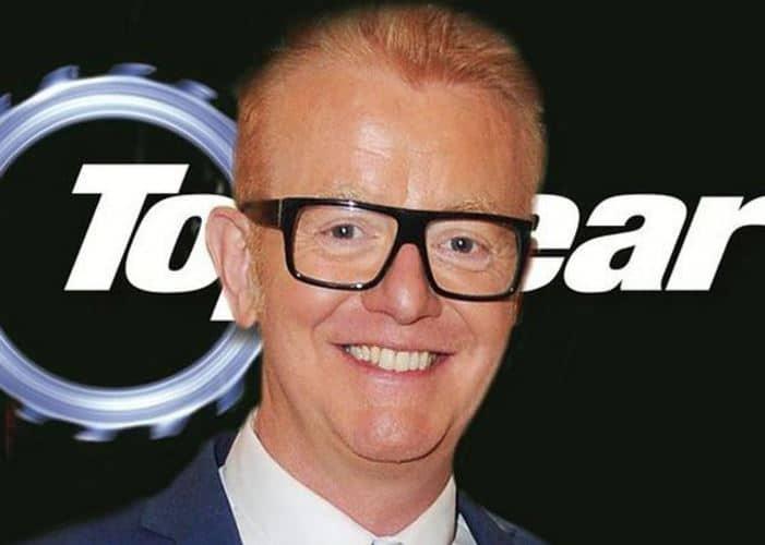 """La audiencia de Top Gear se come a Chris Evans: """"Parece que la BBC empieza a echar de menos al trío…"""""""