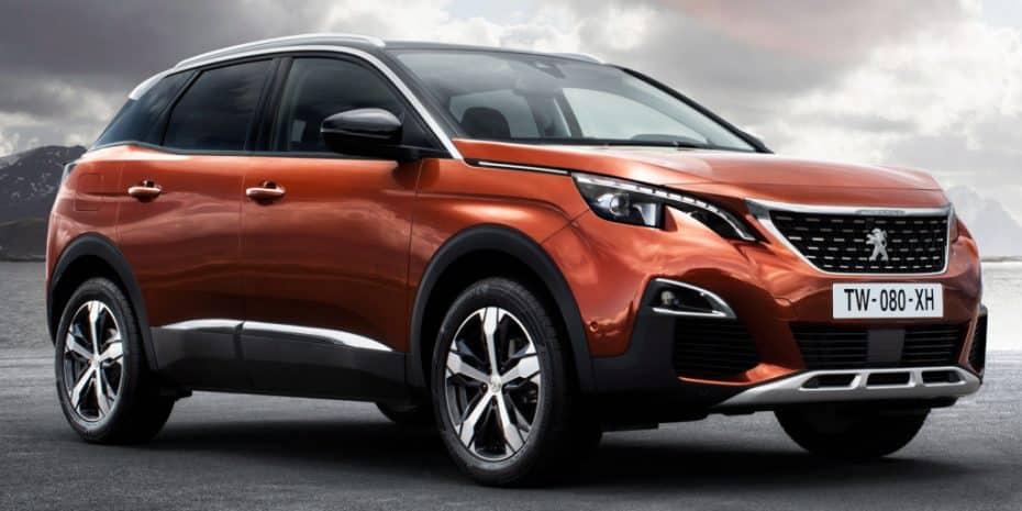 Aquí el detalle de equipamiento del nuevo Peugeot 3008: Muy completo desde el más sencillo