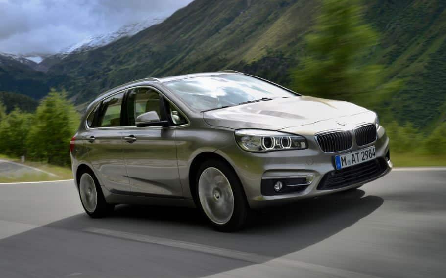 BMW Serie 2 Active Tourer y Gran Tourer: ¿Cómo ha sentado la tracción delantera en las ventas?