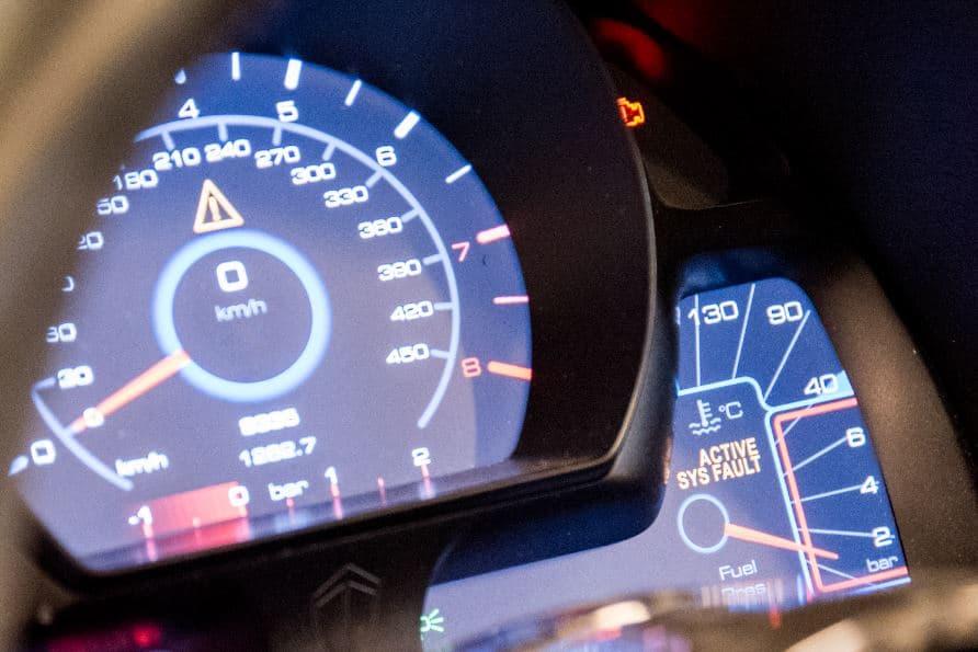 Ya hay conclusión oficial para el accidente del Koenigsegg One:1: Un fallo fatal en el sensor de ABS