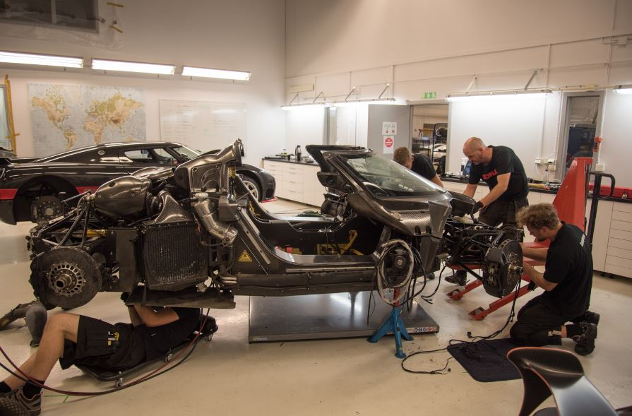 Koenigsegg 2
