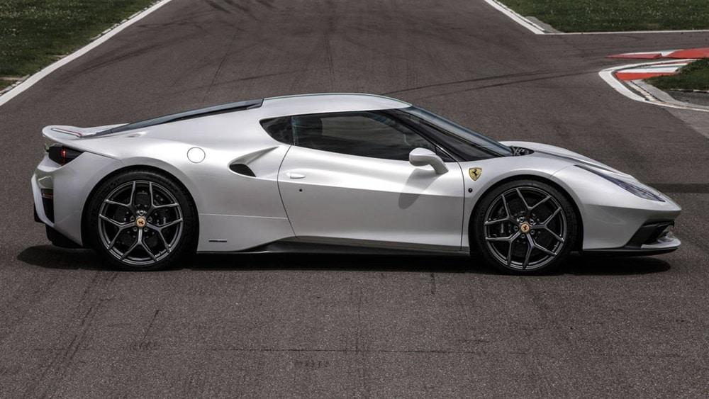 One-off Ferrari (2)