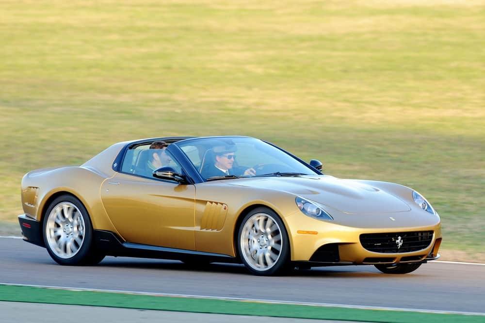 One-off Ferrari (5)