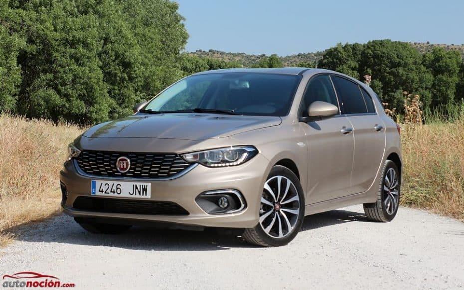 Ventas julio 2016, España: Batacazo para VW con un 25% de caída; el Tipo despega