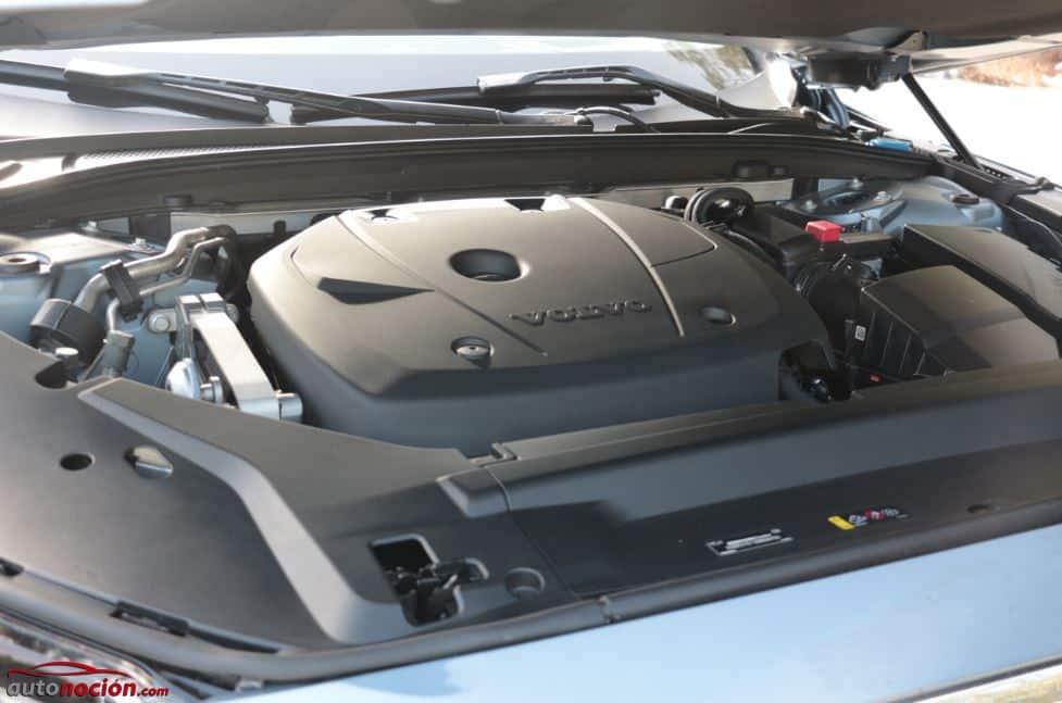 Prueba Volvo S90 23