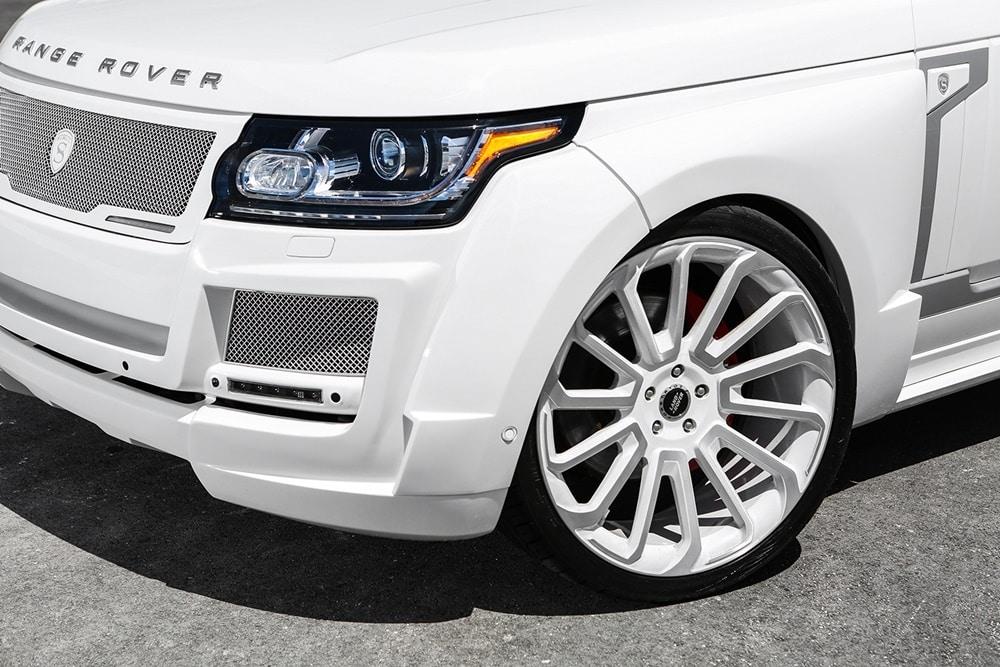 Range Rover por MC Customs (7)