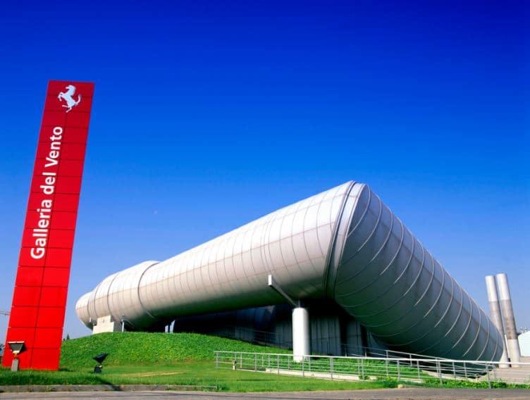 Túnel de viento