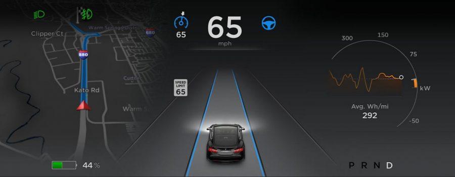 Tesla Autopilot (1)