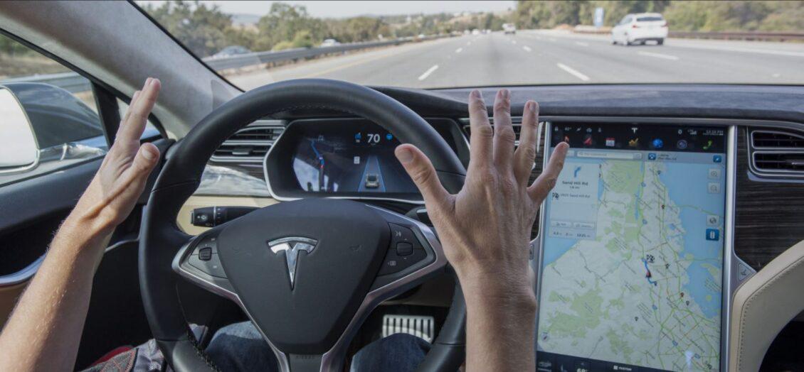 ¡Ojo! La NASA se pronuncia y nos explica porqué el Autopilot de Tesla es tan peligroso