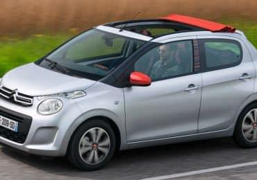 Citroën C1 2021