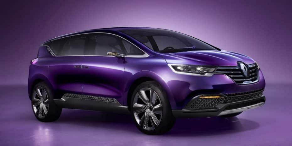 Renault también quiere un SUV con carrocería coupé: En París veremos un anticipo