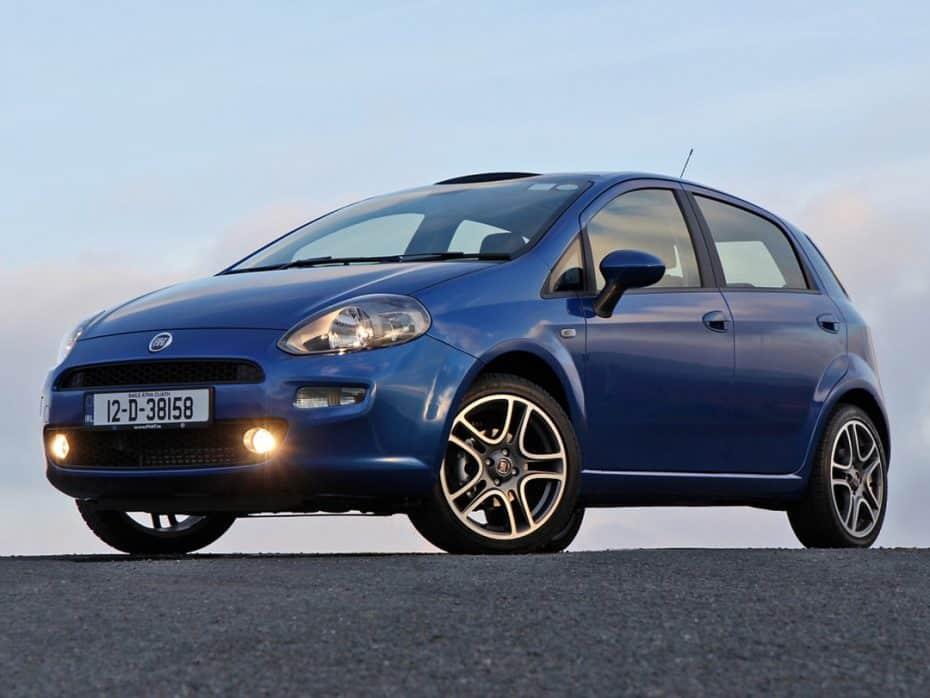 Regresa el motor diésel a la gama Fiat Punto: Ahora más potente e interesante