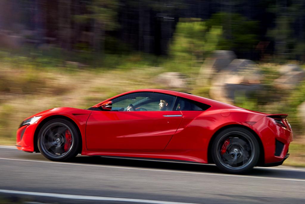 Así van las ventas de coches de lujo en Suiza en la primera mitad del año