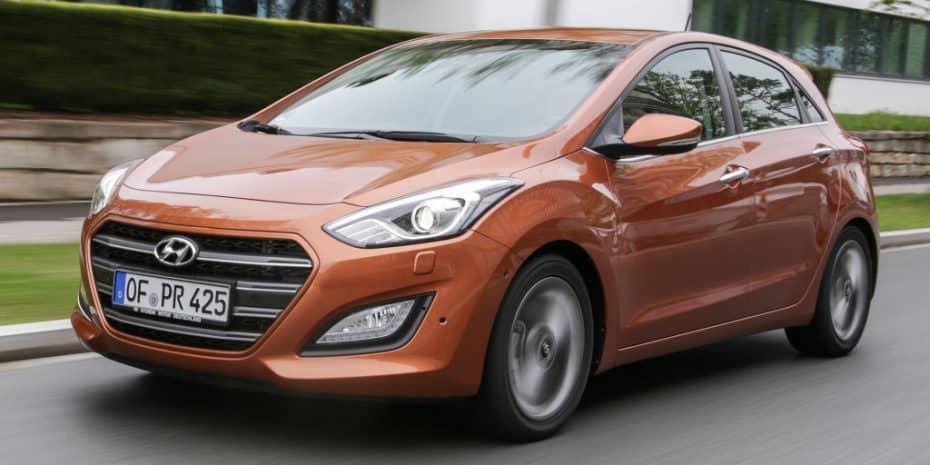 """Nuevo Hyundai i30 """"25 Aniversario"""": Más equipo a un precio atractivo"""