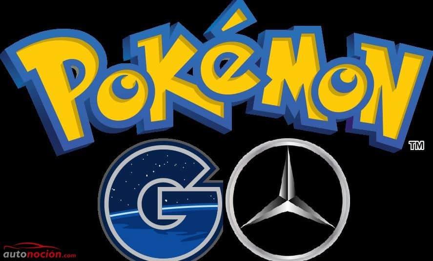 ¿Querías cazar un Pokémon y terminaste comprando un Mercedes?