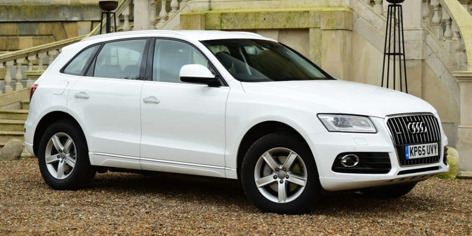 La solución de VW para el dieselgate no funciona: Mantiene muy altas las emisiones de NOx