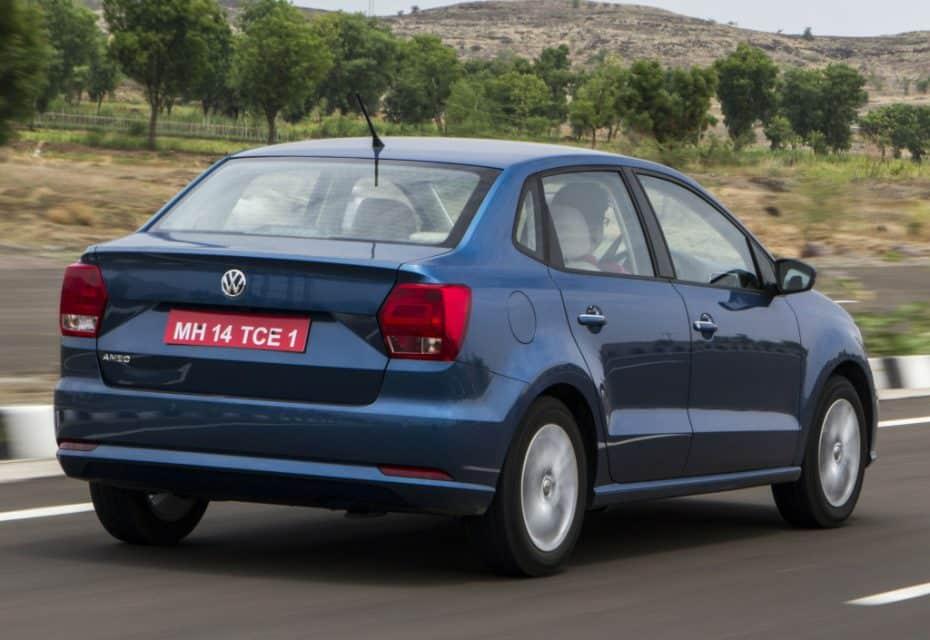 El Volkswagen Ameo dice adiós sin sucesor