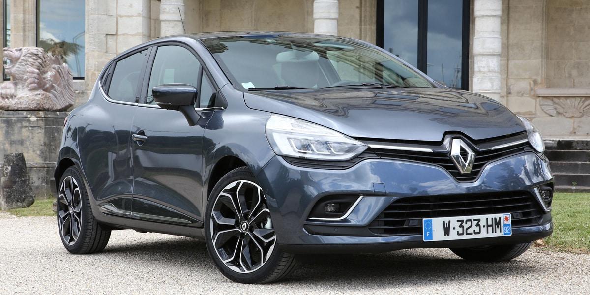 El Renault Clio 1.5 dCi 110 CV ya tiene precios: Resulta interesante