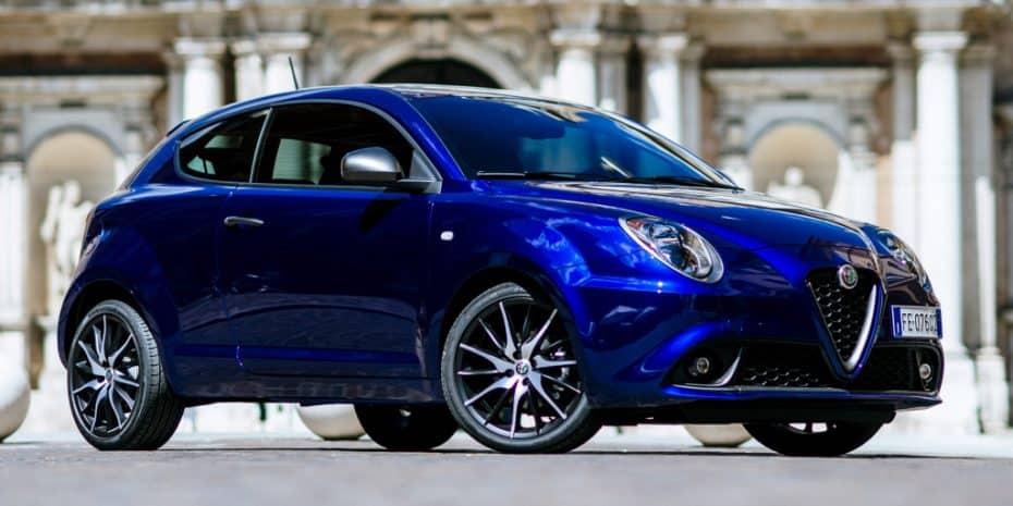 Todos los precios del renovado Alfa Romeo MiTo para España: Vuelve el diésel