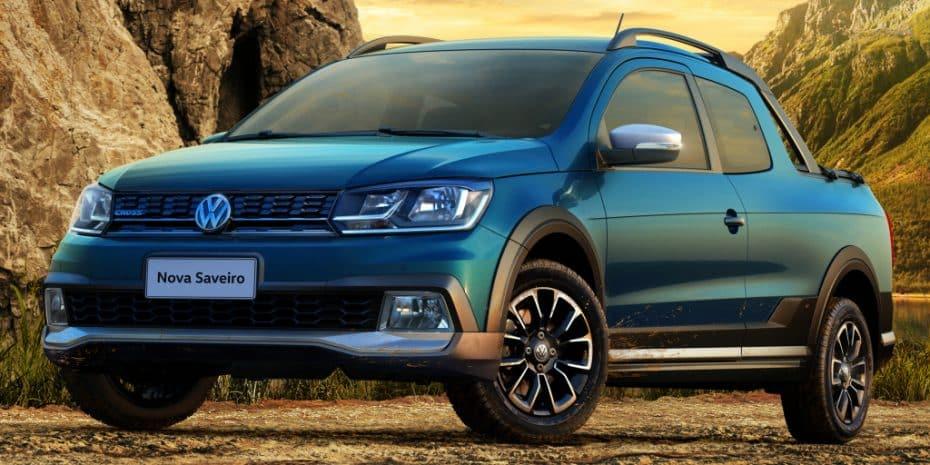 Coches del mundo: Los Volkswagen que quizás no conozcas
