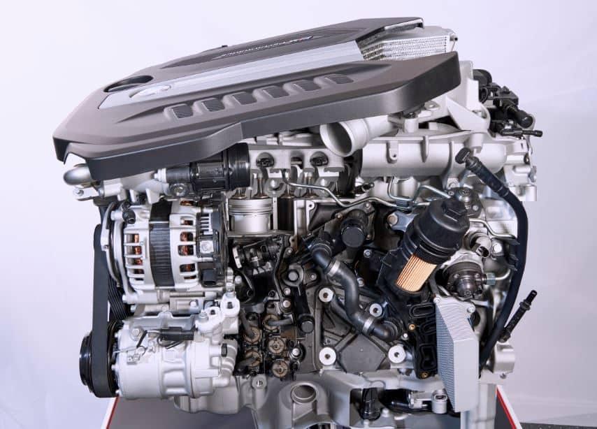 BMW nos detalla su nueva familia de motores diésel y gasolina: ¡Viva la modularidad!
