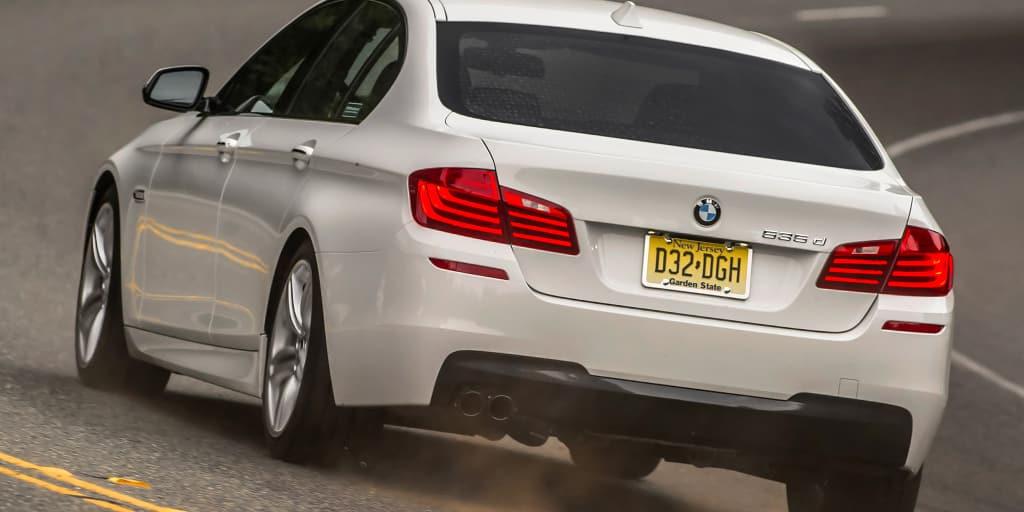 Los diésel de BMW superan las exigentes normativas estadounidenses: Ya pueden venderlos