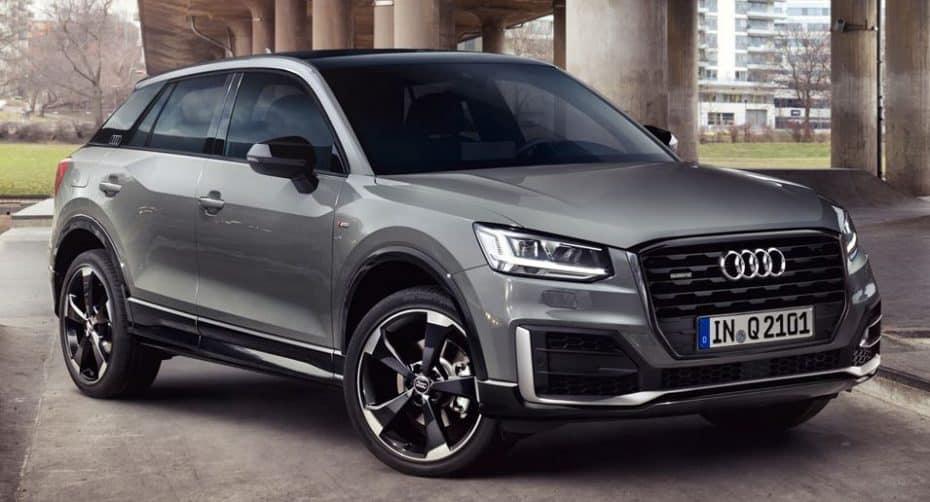"""Los cuatro aros se apuntan a la moda de las """"primeras ediciones"""" con el Audi Q2 Edition #1"""