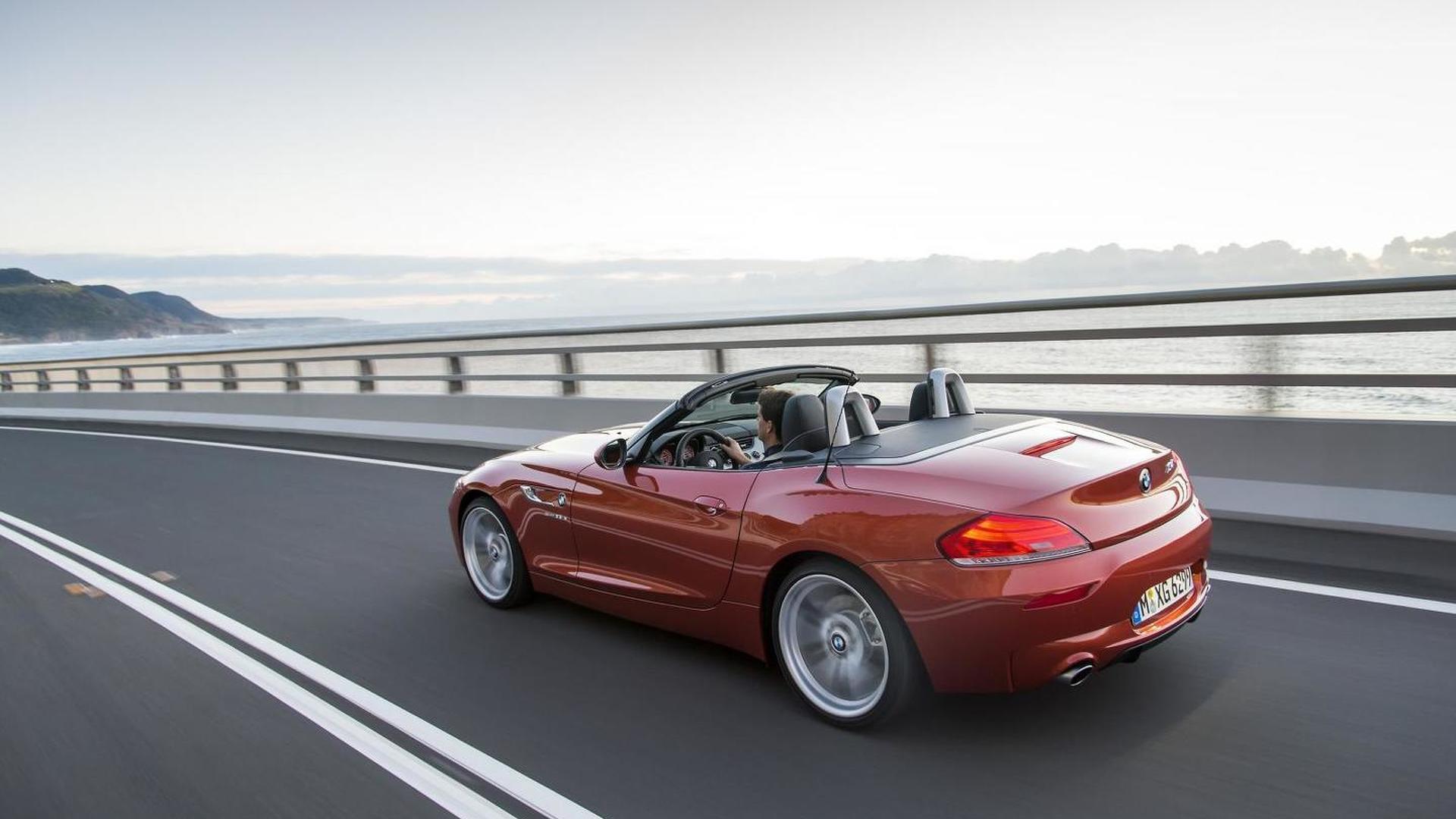 BMW Z4sDrive35is-11