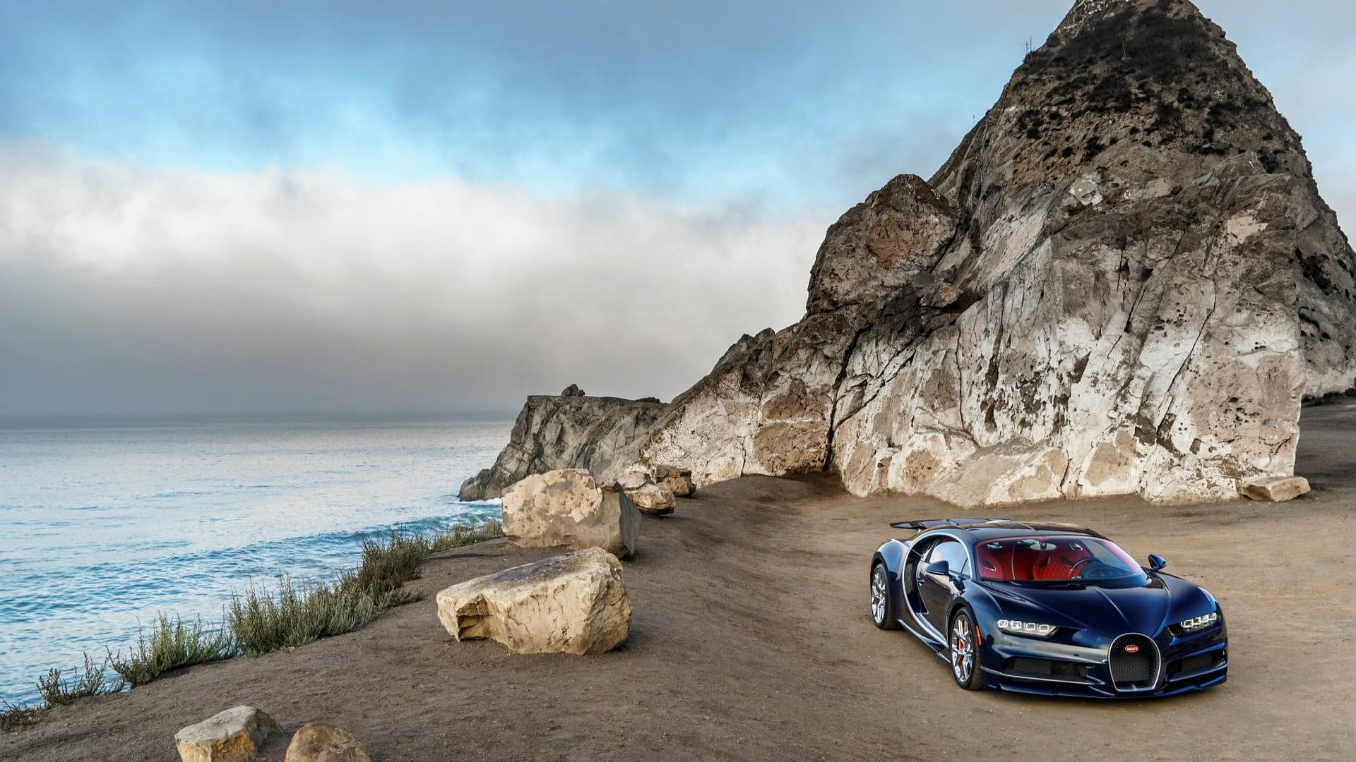 Bugatti Chiron.4