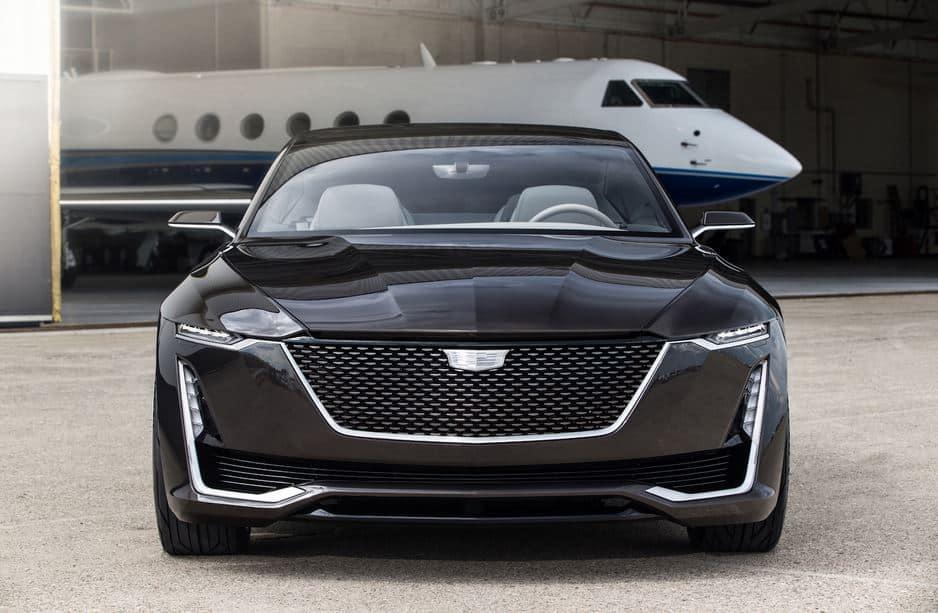 Cadillac Escalada Concept 13