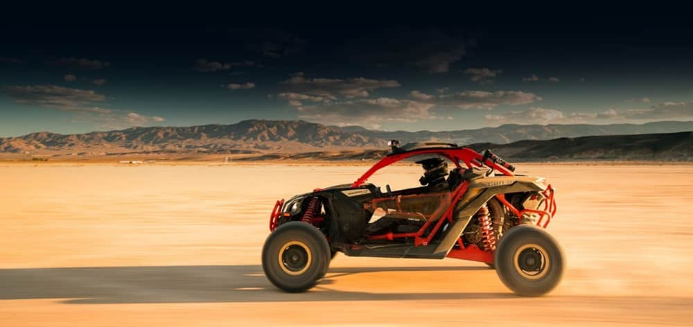 Can-Am Maverick X3 (2)