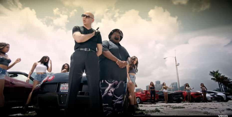¿Recuerdas el Veyron limusina del que os hablamos? Ya sabemos dónde ha acabado… ¡Y Pitbull tiene la respuesta!