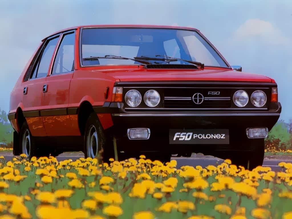 FSO-Polonez11