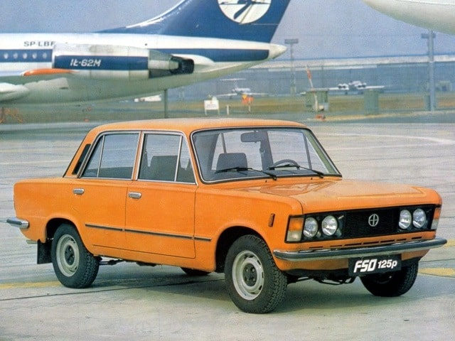 FSO-Polonez4