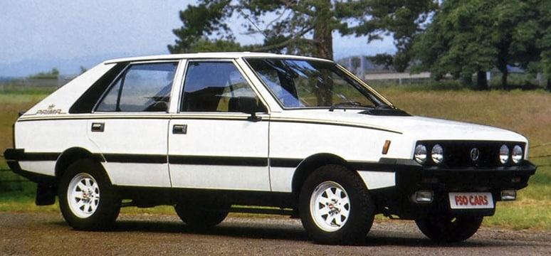 FSO-Polonez44