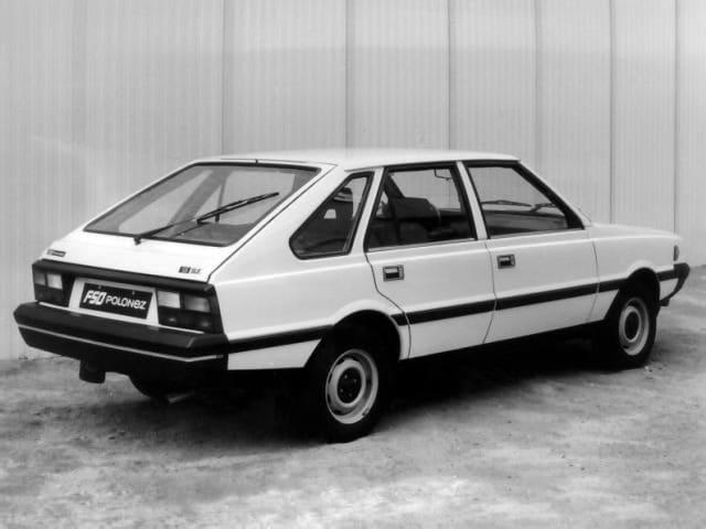 FSO-Polonez9