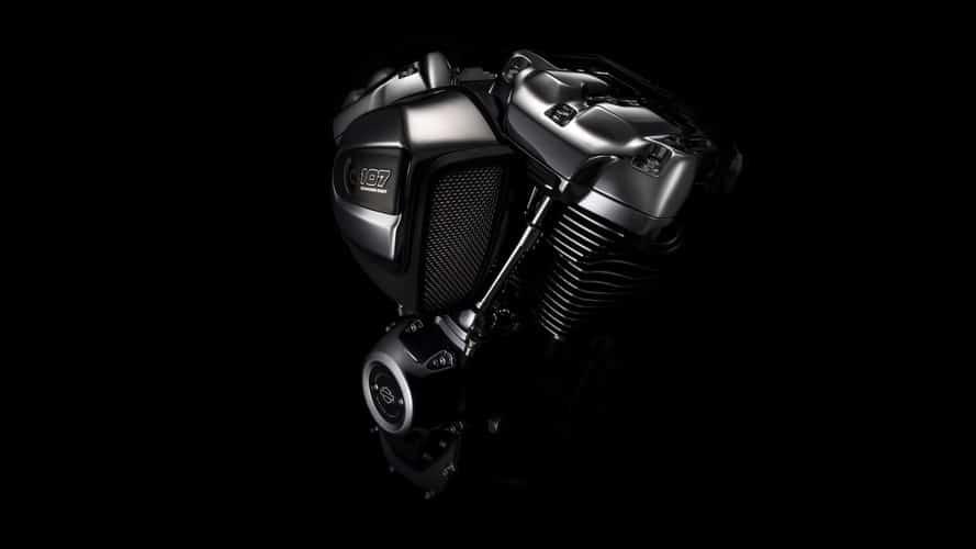 Harley-Davidson desvela su nuevo motor: Milwaukee-Eight, y trae muchas novedades.