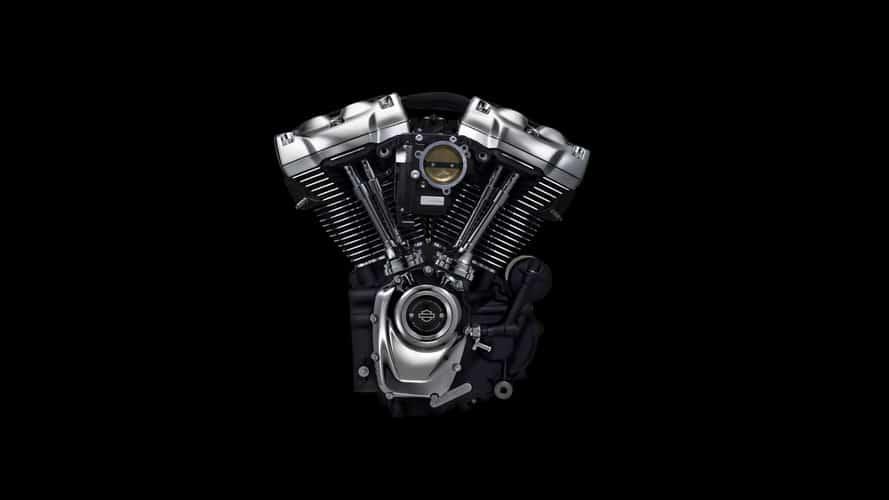 Harley Davidson Milwaukee-Eight (2)