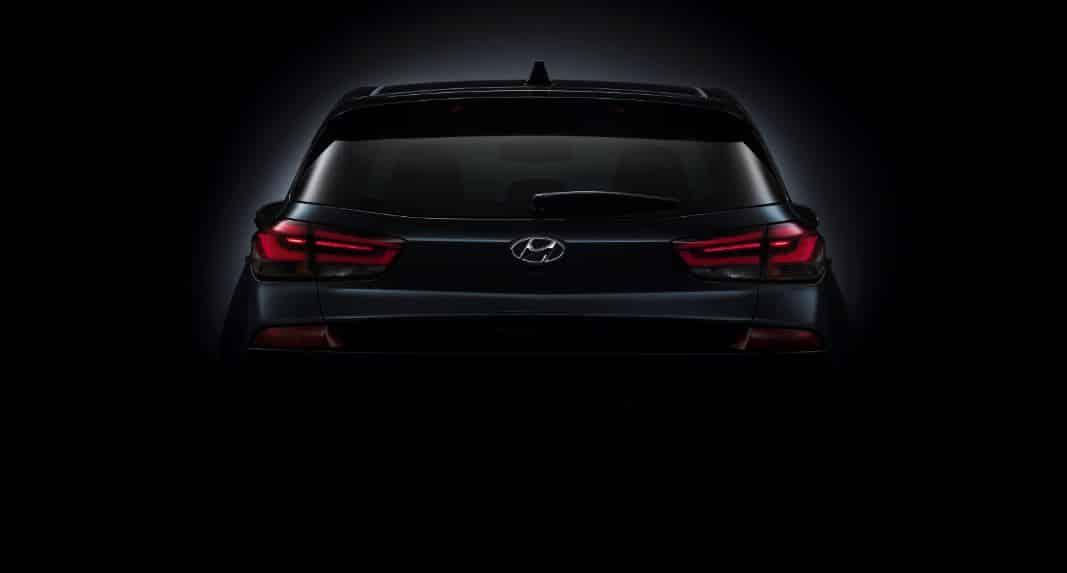 Hyundai i30 1
