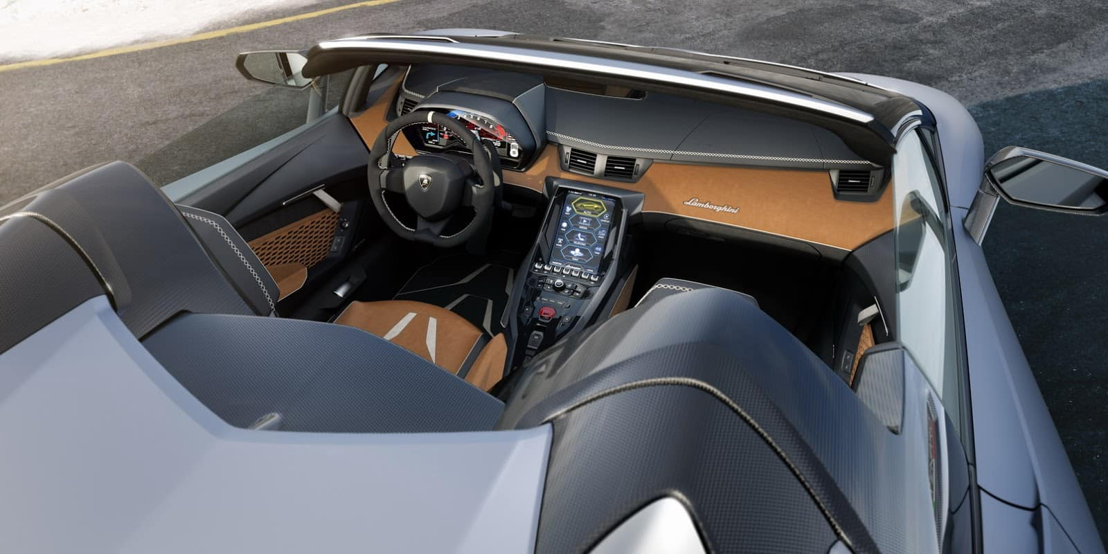 Lamborghini Centenario Roadster-10