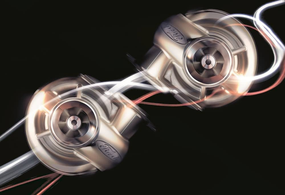 Deja que el turbo se enfríe antes de apagar