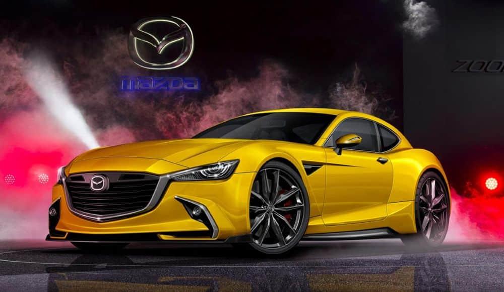 Empieza a llorar, puede que no volvamos a ver un deportivo con motor rotativo de Mazda…
