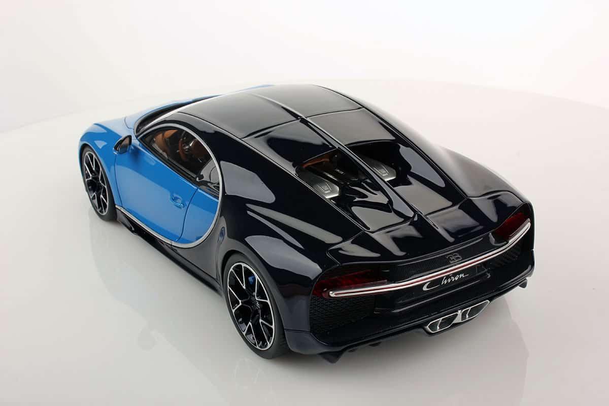 MrColecction Bugatti Chiron-4