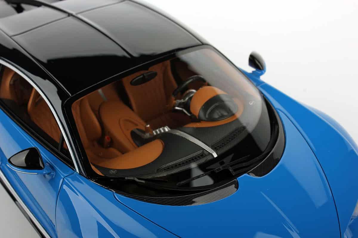 MrColecction Bugatti Chiron-6