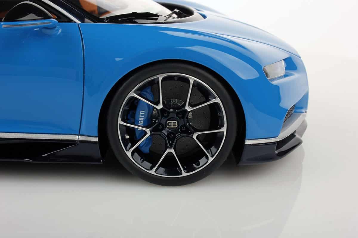 MrColecction Bugatti Chiron-7