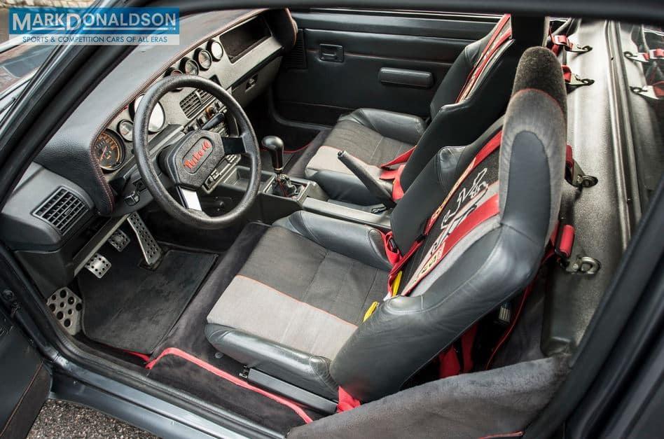 Peugeot 205 Turbo 16 2